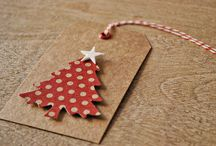 Christmas paper inspirations