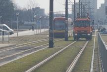 Białołęka - tramwaje / Białołęka - tramwaje