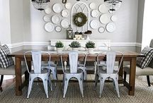 accent wall plates decor