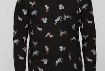 T- Shirt / by บังเอิญ ที่สุดในโลก