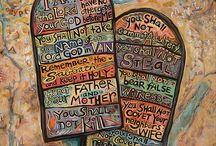 Torah Art