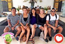 The Sintesa Family