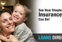 Insurance / At Loans Direct, we provide valuable assistance for your insurance needs that ranges from General insurance, Motor vehicle insurance, to medical indemnity insurance. We are serving in Australia from combined 15 years. For complete details, visit us at http://www.iloansdirect.com.au/pages/insurance.shtml