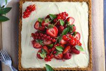 floristeria menu