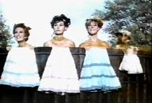 Petticoat Junction..toot!!...toot!!! / by Mia Cotone