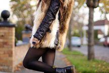 My Style / by Amanda Kamla