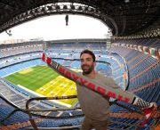Madrid - Europe Tours for Muslim Traveler