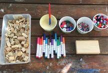 Tinkering ideas for preschool