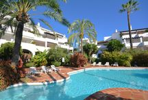 PROPERTIES FOR SALE IN MARBELLA GOLDEN MILE / Properties for sale in Marbella Golden Mile.