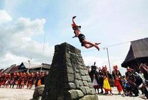 Nias Island / The Beautiful island and full culture