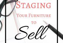 Furniture Staging