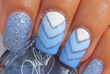 Nails / by Kate Frayne