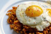 Food: Grain Free Breakfast / Recipes for Grain Free Breakfasts #GrainFree