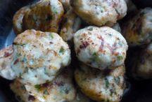 Блюда из рыбы и морепродуктов / Подборка самых вкусных и полезных рыбных блюд для приготовления в домашних условиях