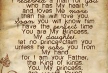 My Fathers Guidance
