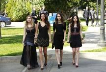 Pretty Little Liars Fashion / by Yahoo! TV