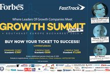 Growth Summit FORBES