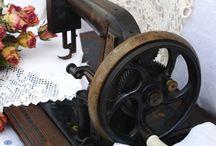Vintage Dressmaker