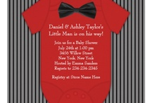 Invitations / by Amy Janes