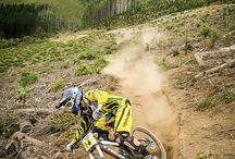 Downhill I Like