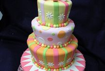 Cakes  / by Krupa Patel