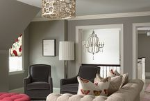 9180 Family Room Redesign / by Jewel Roberts