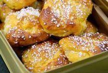 Bakverk/ bakery