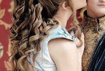 ERM GORG HAIR <3