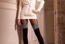 Stockings :)
