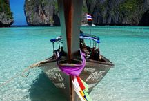 Thailand / by Lebanon Road