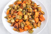 Side dishes/veggies
