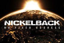 """Nickelback / """" Nickel Back"""""""