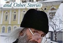 Orthodox Church Books / Book recommendations by orthodoxchurchquotes.com. Some links may be affiliate links which means if you purchase a book your cost is the same but  OCQ receives a small commission to help support its website.