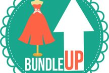 Bundle UP Sale / Build a better bundle with the Bundle UP pattern sale coming May 1-8 Featuring hot new designs from the best indie pattern designers.