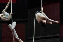 Aerial Rope - Corde Lisse