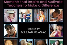 Teaching Is... / A collection of stories, moments, and memories collected over 3 decades of teaching.