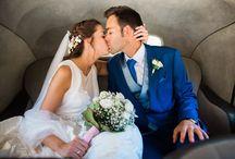 MI fotografia de boda / fotografias de boda realizadas por mi. Mi trabajo fotografico.