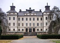 Swedish slottar/herrgård