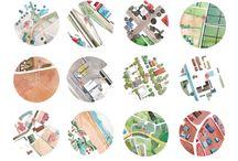 | Map Design |