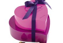 Valentine's Day 2015 / A collection of chocolates gifts for any love in your life.  / by Vosges Haut-Chocolat