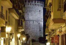 Thessaloniki/Θεσσαλονίκη / Γιατί φίλε μου στην Θεσσαλονίκη μεθάς χωρίς να πεις τίποτα...