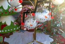 ornaments / by Kel Gera