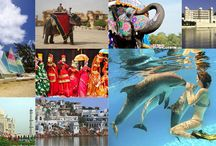 Top Activities / Popular sightseeing tours, activities, day trips and things to do while travelling.