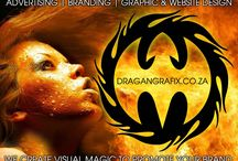 DRAGAN GRAFIX Great Graphic Design And Website Makeovers / Really Great Graphic Design And Website Makeovers. DRAGAN GRAFIX Is A Family Owned Advertising Business. We Create Visual Magic To Promote Your Brand. Visit Our Website http://www.dragangrafix.co.za
