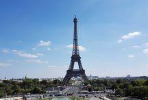 Paris / Paris, Parigi