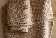 Stuff I want to make - knitting
