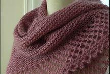 crochet chale