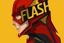 flash maníaco