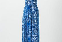 MAXI dress :D / Long length fashionable dresses NOT FORMAL
