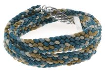 Kumihimo & Friendship Bracelets